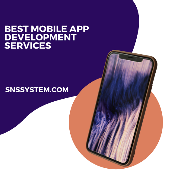 Best Mobile Apps Development Services
